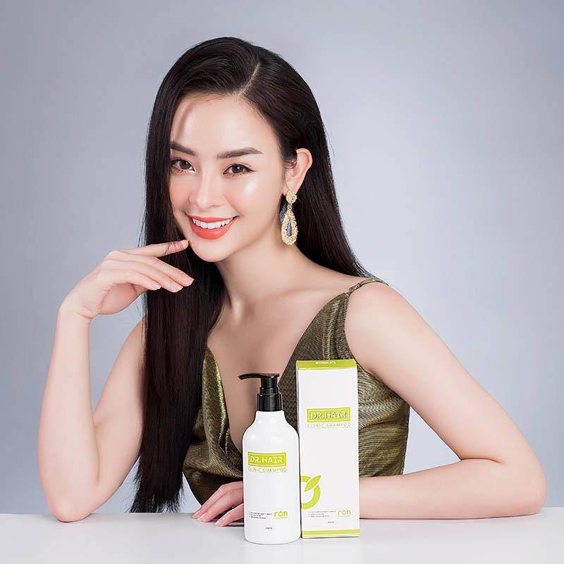 dầu gội Dr Hair Clinic Shampoo