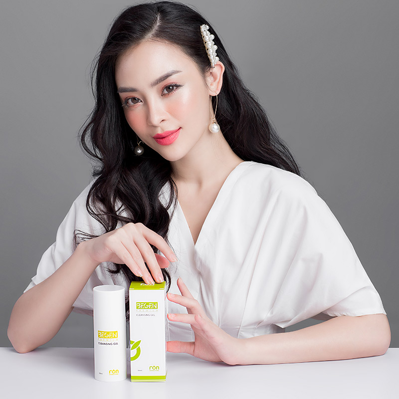 Sữa Rửa Mặt Begen Premium 02