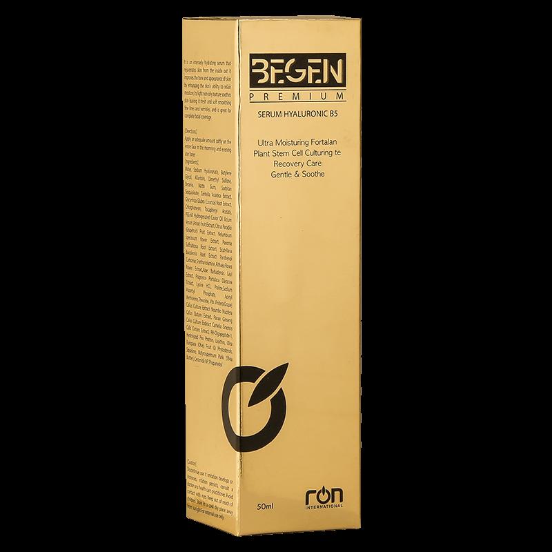 tinh chất dưỡng ẩm b5 begen premium