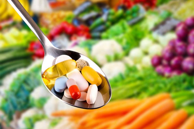 thực phẩm chức năng gan